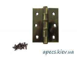 Петли APECS 75*62-B2-AB