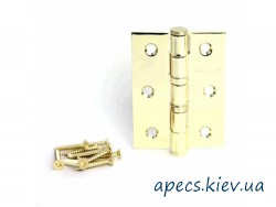 Петли APECS 75*62-B2-G