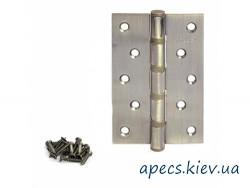 Петли APECS 125*75-B4-AB
