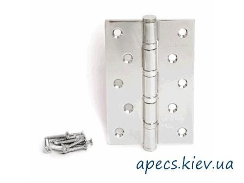 Петли APECS 125*75-B4-CR