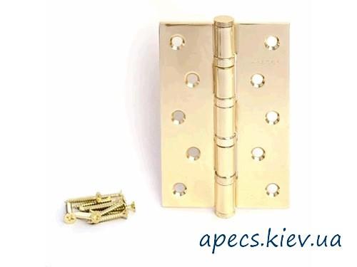 Петли APECS 125*75-B4-G