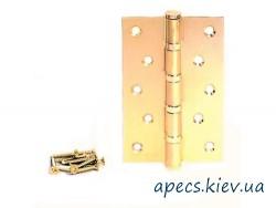Петли APECS 125*75-B4-GM