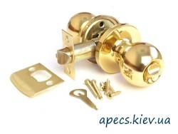 Ручка защелка APECS 6072-03-G