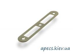 Ответная планка APECS BP-5302-GM без языка