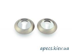 Накладка цилиндровая APECS DP-C-05-CRM Premier