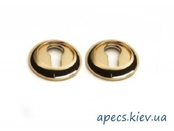 Накладка цилиндровая APECS DP-C-05-G Premier