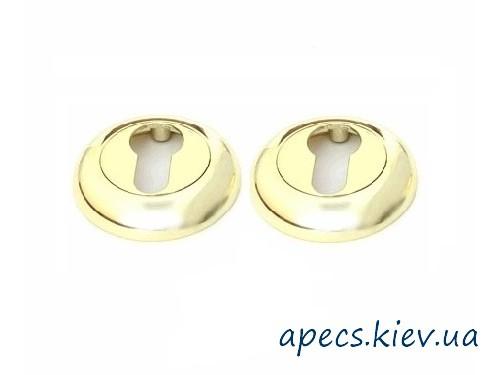 Накладка цилиндровая APECS DP-C-07-G