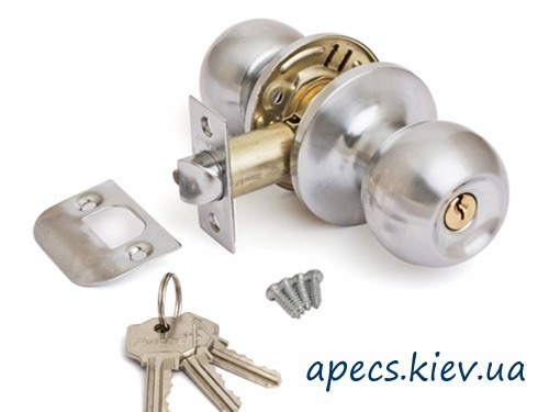 Ручка защелка Avers 6072-01-NIS