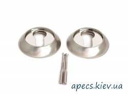Накладка цилиндровая APECS DP-C-08-NIS