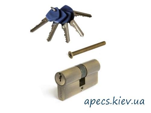 Цилиндр APECS EC-60-AB (CIS)