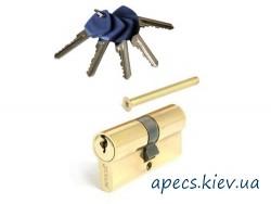 Цилиндр APECS EC-60-G (CIS)