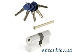 Цилиндр APECS EC-60-NI (CIS)