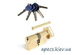 Цилиндр APECS EC-60-C-G (CIS)