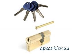 Цилиндр APECS EC-70(30/40)-G (CIS)