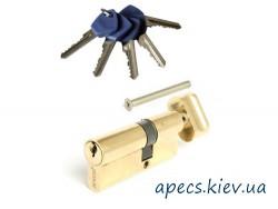 Цилиндр APECS EC-70(40/30C)-C-G (CIS)