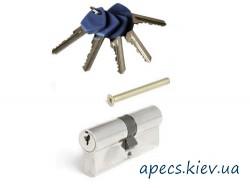 Цилиндр APECS EC-70-NI (CIS)