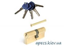 Цилиндр APECS EC-70-G (CIS)