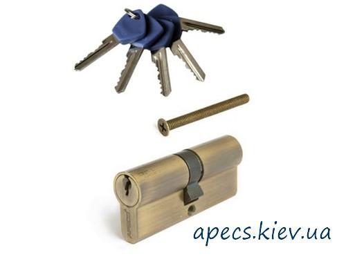 Цилиндр APECS EC-70-AB (CIS)