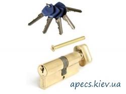 Цилиндр APECS EC-70-C-G (CIS)