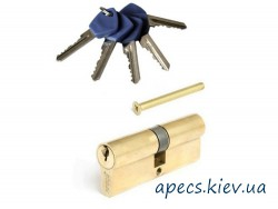 Цилиндр APECS EC-80-G (CIS)