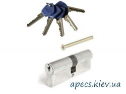 Циліндр APECS EC-80-NI (CIS)