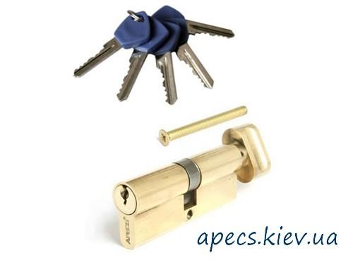 Цилиндр APECS EC-80-C-G (CIS)