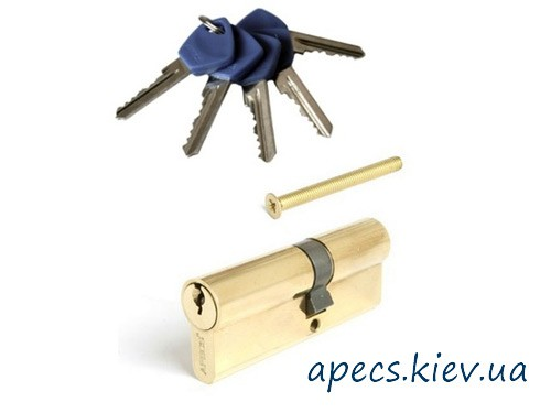 Цилиндр APECS EC-80(35/45)-G (CIS)