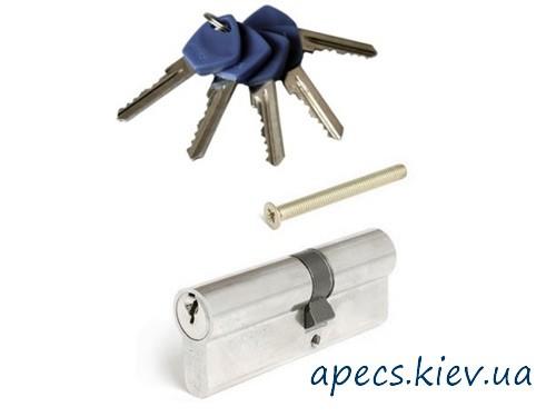 Цилиндр APECS EC-80(35/45)-NI (CIS)