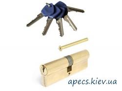 Цилиндр APECS EC-90-G (CIS)