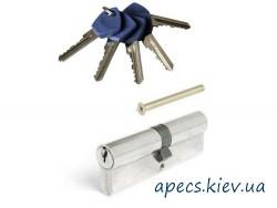 Цилиндр APECS EC-90-NI (CIS)