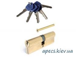 Цилиндр APECS EC-90(40/50)-G (CIS)