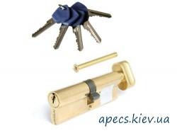 Цилиндр APECS EC-110-C-G (CIS)