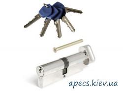 Цилиндр APECS EC-110-C-NI (CIS)