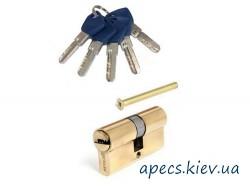 Цилиндр APECS EM-60-G (CIS)