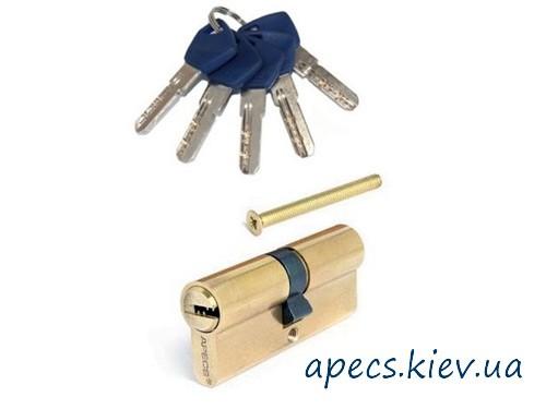 Цилиндр APECS EM-70-G (CIS)