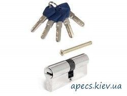 Цилиндр APECS EM-70-NI (CIS)