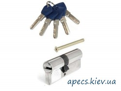 Цилиндр APECS EM-70(30/40)-NI (CIS)