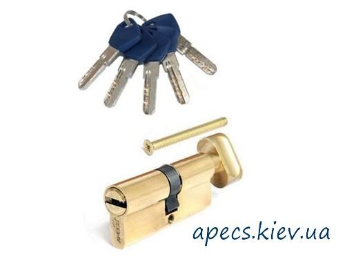 Цилиндр APECS EM-70-C-G (CIS)