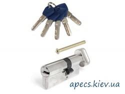 Цилиндр APECS EM-70(40/30C)-C-NI (CIS)