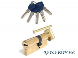 Цилиндр APECS EM-70(40/30C)-C-G (CIS)
