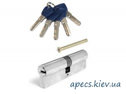 Цилиндр APECS EM-90-NI (CIS)