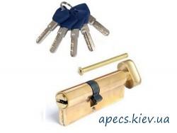 Цилиндр APECS EM-90(40/50C)-C-G (CIS)