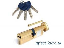 Цилиндр APECS EM-100-C-G (CIS)