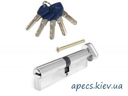 Цилиндр APECS EM-110-C-NI (CIS)