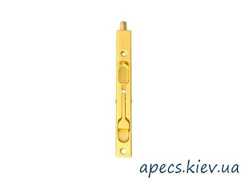 Шпингалет торцевой APECS FB-01-140-GM