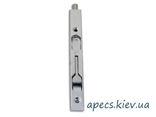 Шпингалет торцевой APECS FB-01-140-NI
