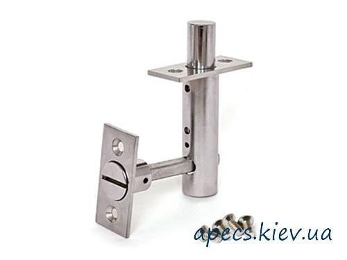 Защіпка APECS FL-0360-CR (торцева)
