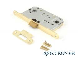 Защелка APECS ML 5300-P-WC-GM (пластиковый язычок)