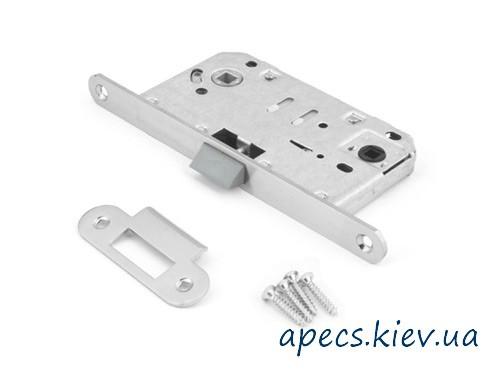 Защелка APECS ML 5300-P-WC-S (пластиковый язычек)