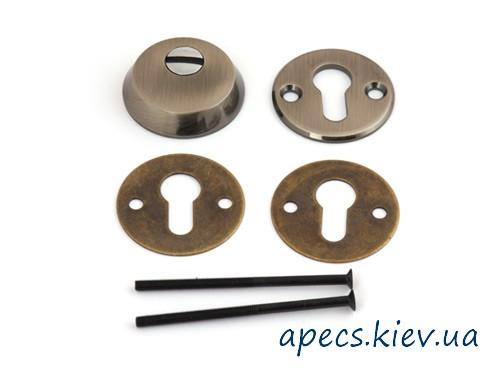 Накладка сувальдная APECS Protector Basic-AB